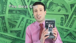 WKYC's Matt Granite features the GOgroove FlexSMART X3 Mini
