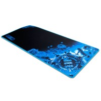 ENHANCE GX-MP2 XL Blue Extended Gaming Mousepad