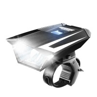 NIGHTLUX BLM LED Bike Light