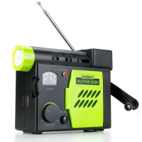 ENHANCE Weather Radio
