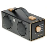 BlueSYNC BXL Bluetooth Portable Boombox Speaker