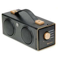 BlueSYNC BXL Bluetooth Portable Boombox Speaker