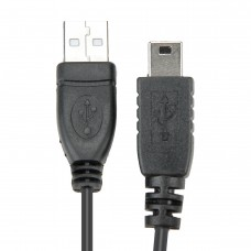 Replacement Mini-USB Charging Cable