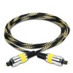 DATASTREAM Digital Audio Optical TOSLink Cable