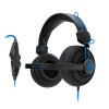 Pathogen GX-H3 Gaming Headset