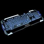 ENHANCE Pathogen Keyboard