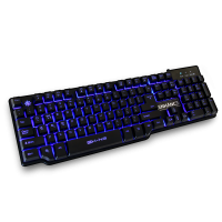 ENHANCE Voltaic Keyboard