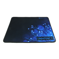 ENHANCE Voltaic Mousepad - Blue