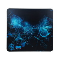 ENHANCE Theorem GX-MP5 Rigid Gaming Mousepad with Plastic Surface