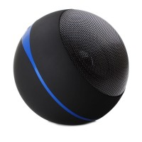 BlueSYNC OR3 Bluetooth Portable Wireless Speaker- Black (new)