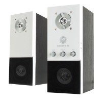 SonaVERSE EQ 2.0 Channel Multimedia Stereo Speaker System