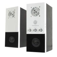 SonaVERSE EQ 2.0 Channel Multimedia Stereo Speaker System