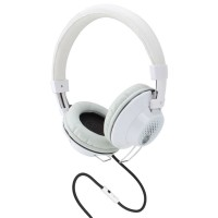 GOgroove AudioLUX OE - White