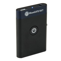 BlueGATE RXT 2-In-1 Wireless Bluetooth Receiver & Transmitter