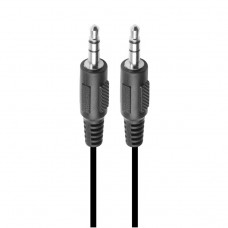 Replacement 3.5mm Audio Cable for GGBSRST110BKUS GOgroove BlueSYNC RST