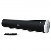 BlueSYNC SBR Bluetooth Home Theater Speaker Sound Bar