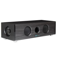 BlueSYNC XPL High-Definition Bluetooth Speaker with Surround Sound Integration