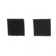 GOgroove Replacement Velcro Mounting Pads for BlueVIBE 2TV