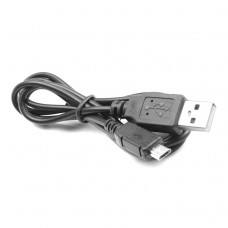 Replacement USB Cable for GOgroove BlueVIBE FXT Bluetooth Headset