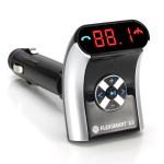 FlexSMART X3 Mini In-Car Bluetooth FM Transmitter