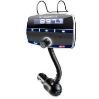 FlexSMART X5 In-Car Bluetooth FM Transmitter