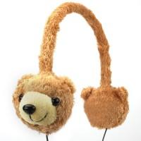 GOgroove Groove Pal KDZ Brown Bear
