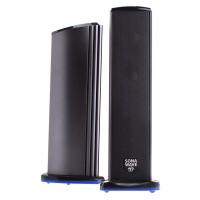 SonaVERSE Ti USB Powered Computer Tower Speakers