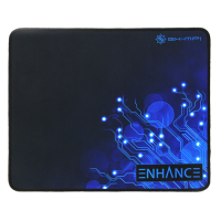 ENHANCE Voltaic GX-MP1  Mousepad - Blue