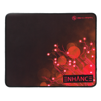 ENHANCE Voltaic GX-MP1  Mousepad - Red