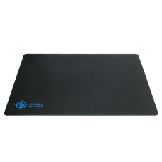 """ENHANCE GX-MP3 XL Mouse Pad with Low-Friction Tracking Surface (15.75"""" x 12.8"""")-Black"""