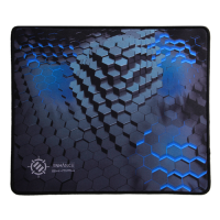 ENHANCE Infiltrate GX-MP4  Mouse pad Reinforced Anti-Fray Stitching & Sleek Low-Friction Tracking Surface