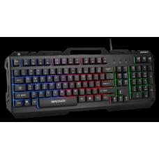 ENHANCE Infiltrate KL2 Membrane Gaming Keyboard