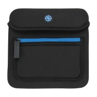 ENHANCE Touchpad Trackpad Sleeve Case and Portable Drive Case