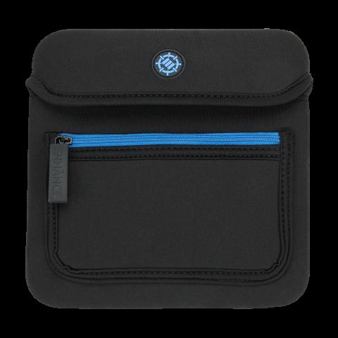 ENHANCE External CD DVD Drive Case for LG Electronics Portable Writer - Black