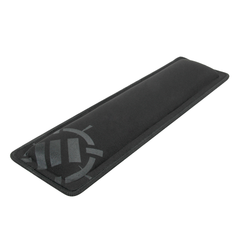Keyboard Wrist Rest Pad with Soft Memory Foam Support by ENHANCE