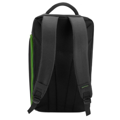ENHANCE Gaming Console Backpack and Storage Case - Compatible with Xbox One X , One S