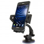 USA GEAR Suction Mount