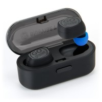 GOgroove BlueVIBE TWS Wireless Earbuds Bluetooth Headphones Mini Headset