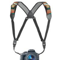 USA Gear TrueSHOT Digital Camera Harness - Southwest
