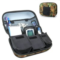 H Series Hard-Shell 11 Case - Camo Woods