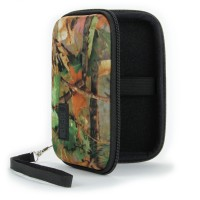 USA GEAR Hardshell 5 - Camo Woods