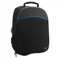 USA GEAR® QBK Digital SLR Camera Backpack with Laptop Compartment & Large Lens Storage