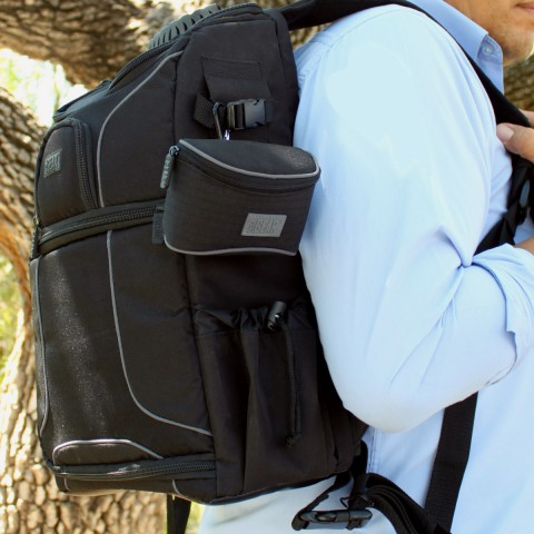 USA GEAR S Series S3 Compact Camera Case Bag