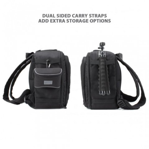 USA GEAR S16 Euro Backpack