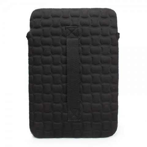 Durable Tablet Sleeve Cover with Accessory Storage Pocket & Rear Carrying Handle-11
