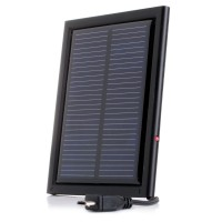 ReVIVE Solar ReStore Panel Black