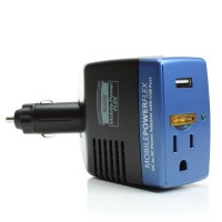 ReVIVE Mobile PowerFLEX Power Inverter Car Kit