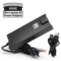 ReVIVE Laptop AC Adapter (90W) for Select Laptops