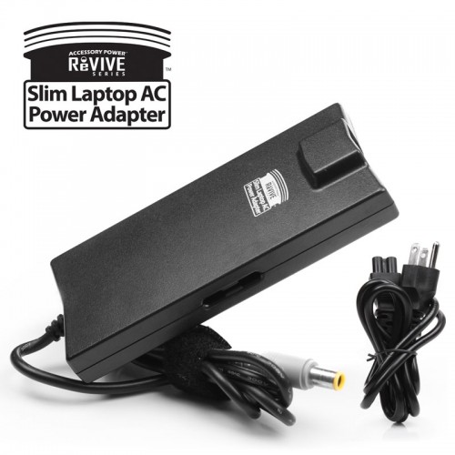 TruCELL Laptop AC Adapter (90W) for Select Laptops
