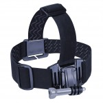USA GEAR Action Head Strap